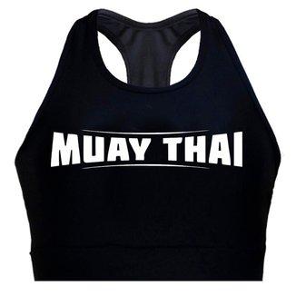 Top  Muay Thai Spartanus Fightwear