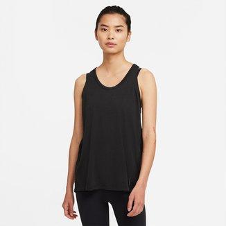 Top Nike Ny Nvlty Dri-FIT Feminino