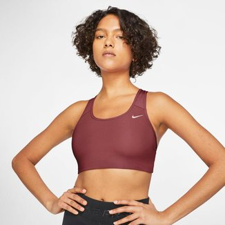 Top Nike Swoosh Feminino