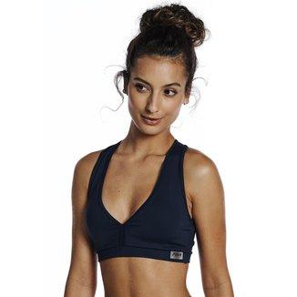 Top Pina Colada Nadador Basic Performance Feminino