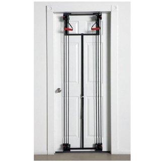 Torre de musculação para porta WCT Fitness