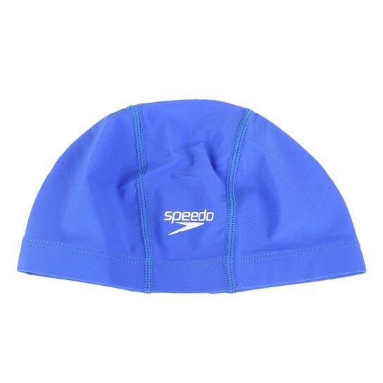 Touca de Natação Speedo Xtrafit - Azul Royal