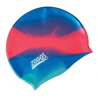 Touca De Natacao Zoggs Junior - Multicolor