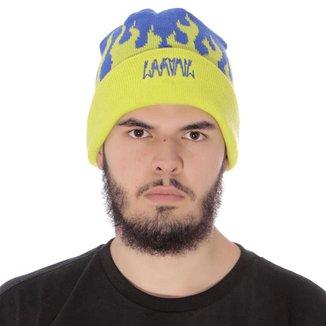 Touca Gorro Chronic Com Azul Basico Ref 007