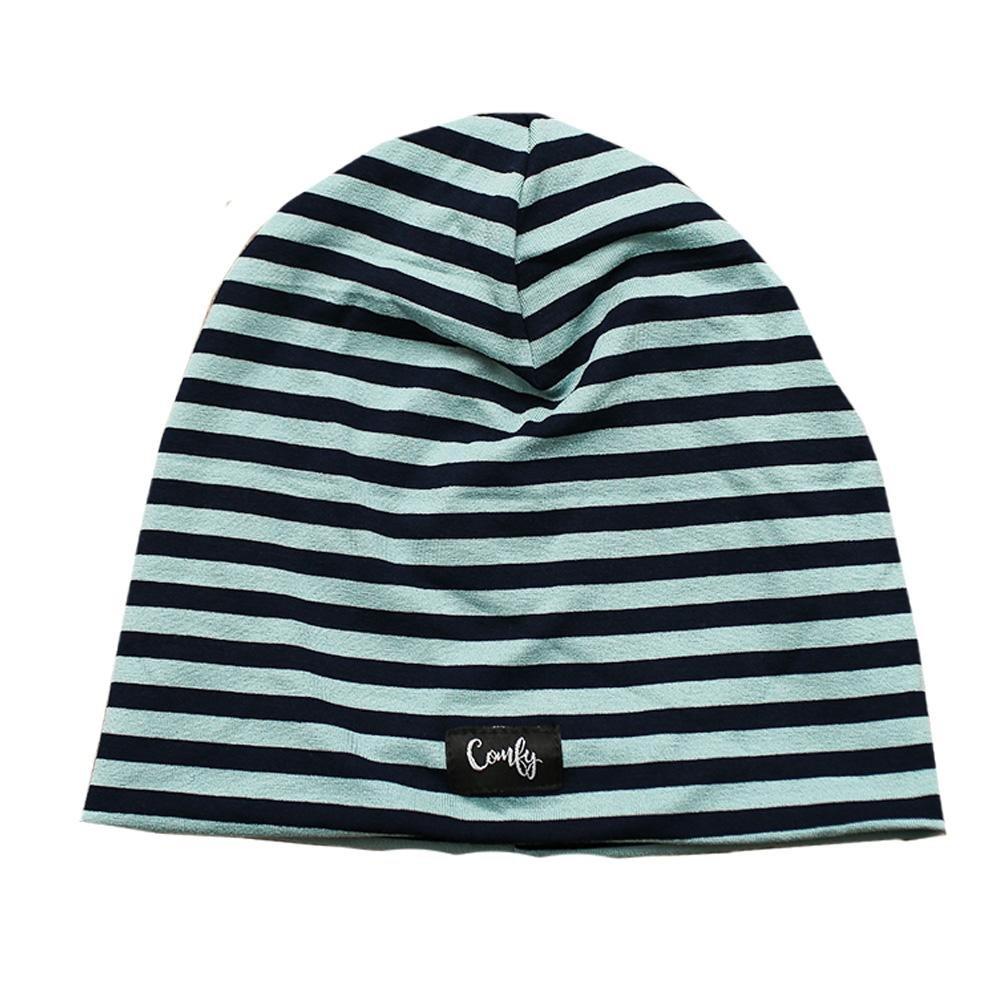 Touca Infantil Comfy Listrada Masculino - Compre Agora  98cc433eec3