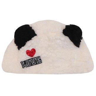 Touca Infantil Momi Panda