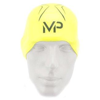 Touca Natação Michael Phelps X-O Capacete Média