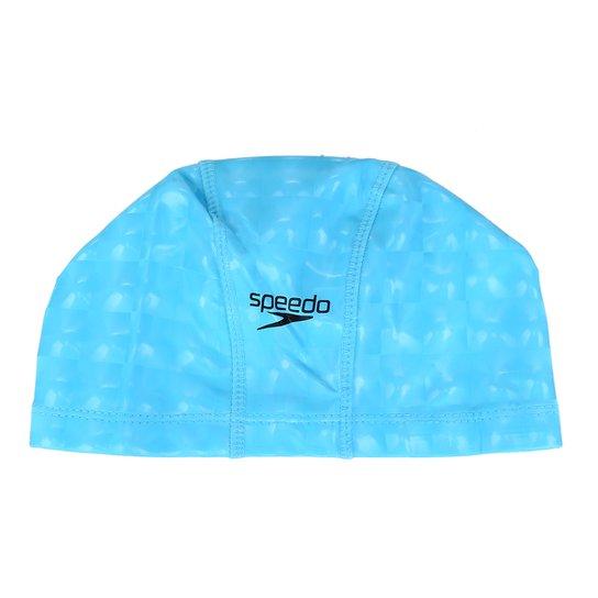 Touca Speedo Comfort 3D Cap - Azul