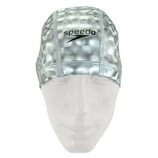Touca Speedo Comfort 3D Cap