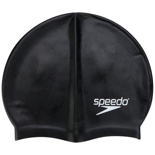Touca Speedo Flat - Preto