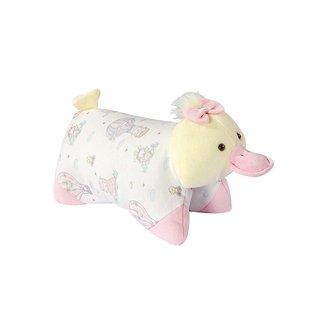 Toy Travesseiro em Suedine - Anjos Baby