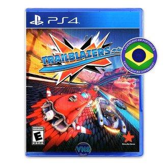 Trailblazers - PS4