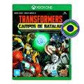 Transformers Campos de Batalha - Xbox One