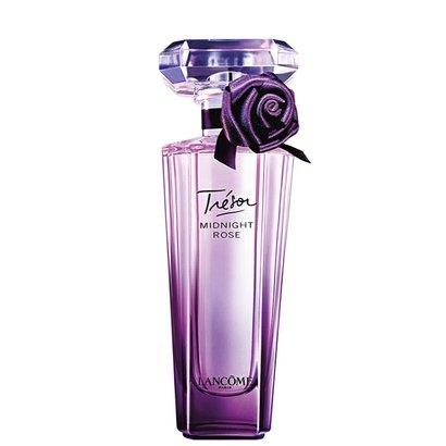 Trésor Midnight Rose Lancôme Eau de Parfum - Perfume Feminino 50ml - Feminino - Incolor