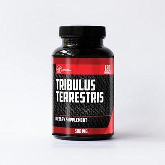 Tribulus Terrestris 500mg 100 Cápsulas - Natural Life