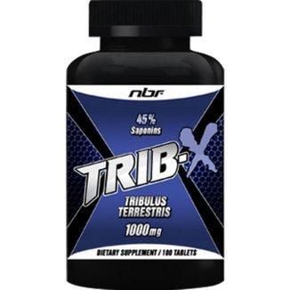 Tribulus Terrestris TRIB-X 1000mg 100 Tabletes - NBF