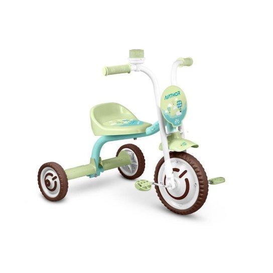 Triciclo Baby - Verde