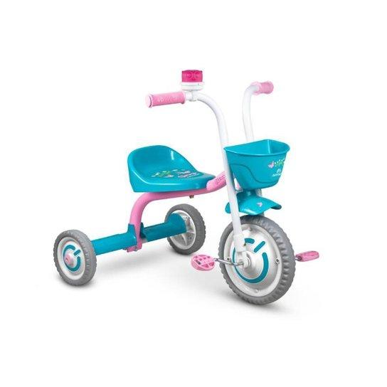 Triciclo Charm - Azul