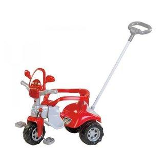 Triciclo Infantil Bombeiro Tico Tico Zoom