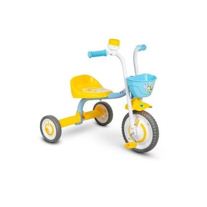 Triciclo Show da Luna
