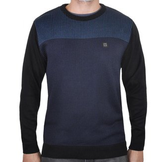 Tricot Hang Loose Pipeline Masculino