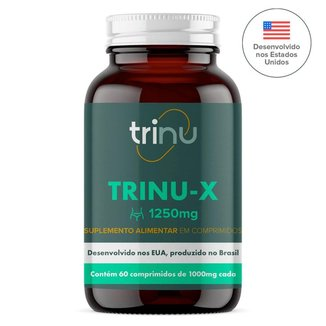 Trinu-X (Detox)