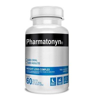 Triptofano Pharmatonyn 60 Cápsulas - FitPharma