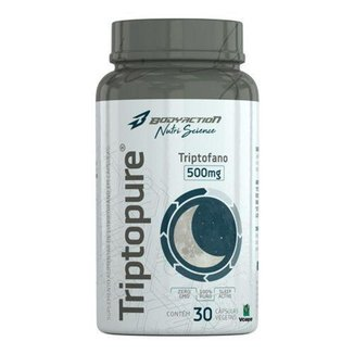 Triptopure 30 Cápsulas Body Action