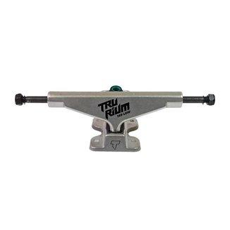 Truck Trurium Low 149MM Double Silver - Par
