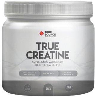 True Creatine (Pt) 300G - True Source
