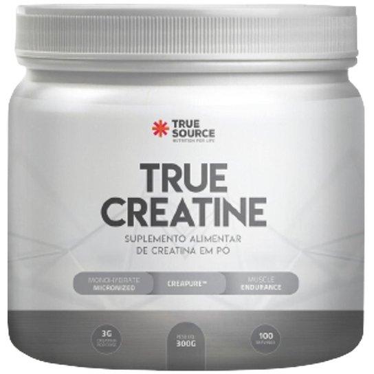 True Creatine (Pt) 300G - True Source -