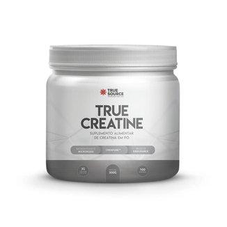 True Creatine Creapure - 300g - True Source