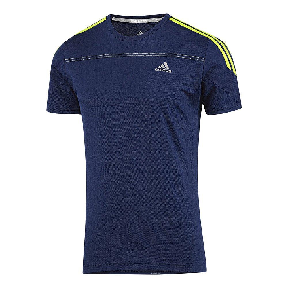 ddb939040cfbb Tshirt Adidas Response M - Compre Agora