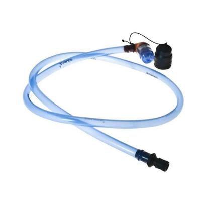 Tubo e Válvula para Sistema de Hidratação Deuter Streamer Transparente - Unissex