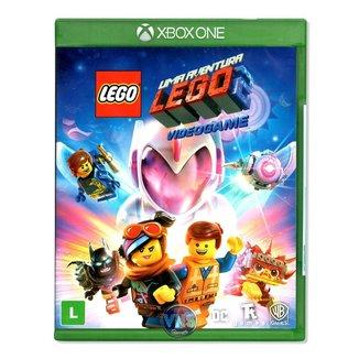 Uma Aventura Lego 2 Vídeogame - The Lego Movie 2 Videogame - Xbox One