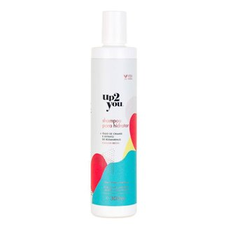 Up2you Para Hidratar Shampoo 300ml