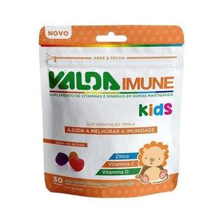 Valda Imune Kids - Sachê  51gr - Valda
