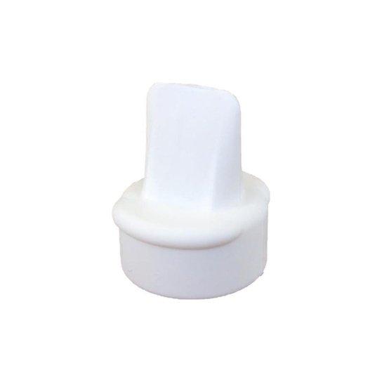 Válvula Branca – Bomba Manual e Elétrica -