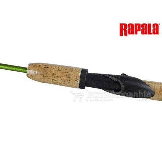 Vara Carretilha Miracle 10-20lb 1,68m - Verde - Verde