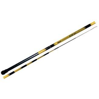 Vara Telescopica Bamboo 2,10m 5 gomos