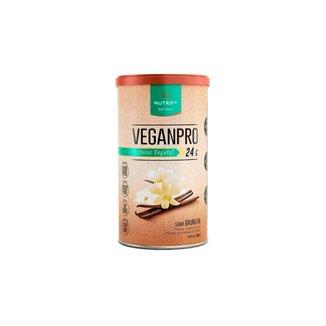 Veganpro Nutrify - 550g - Proteína Vegetal
