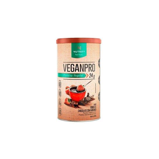 Veganpro Nutrify - 550g - Proteína Vegetal -