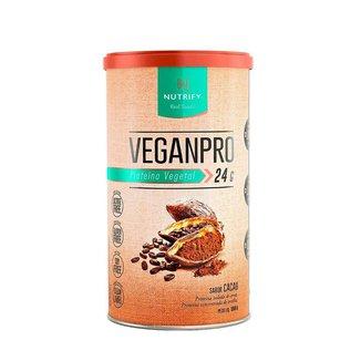 Veganpro Proteína Vegetal 550g