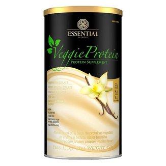 Veggie Protein Vanilla (450g) - Essential Nutrition