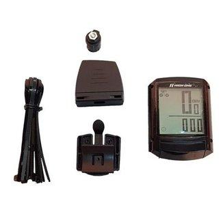 Velocímetro ciclismo High One Wireless 15 funções