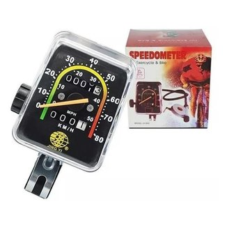 Velocímetro Speedometer JY-092