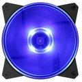 Ventoinha Cooler Master Masterfan MF120L 120mm Led Azul, R4-C1DS-12FB-R1
