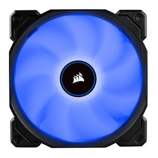 Ventoinha Corsair AF120 LED Azul 2018, CO-9050081-WW