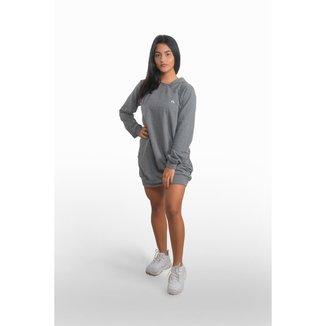 Vestido Azzam Sport Fleece