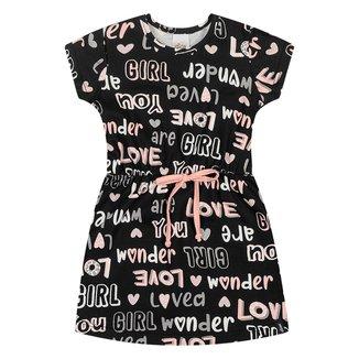 Vestido Bebê Elian Love
